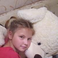 Личная фотография Алины Кучеренко