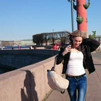 Личная фотография Ирины Балашовой ВКонтакте