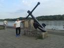 Игорь Антонов, Украина