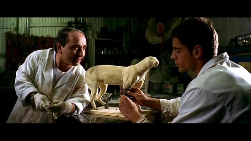 Таксидермист 2002 супер фильмы Опочтарение 2010