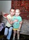Фотоальбом Карины Тазеддиновой
