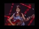 Charisa поет песню Roar I На шоу The Voice Kids Indonesia 2016