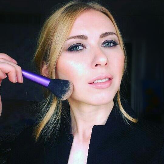 Оксана Слюняева, Пенза, Россия