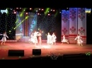 Ансамбль народного танца Веселка г. Комсомольск на Днепре