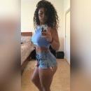Cristal Bregueira, 24 года, Salvador, Бразилия