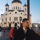 Персональный фотоальбом Никиты Полторацкого