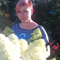 НатальяБерезовская