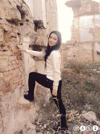 Карина Фролова фото №13