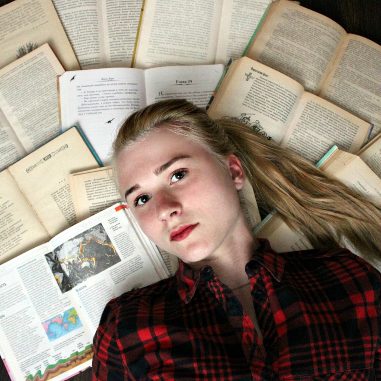 фото из альбома Екатерины Зуевой №8