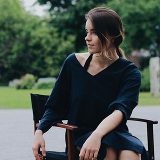 Анастасия Ворноскова фотография #21