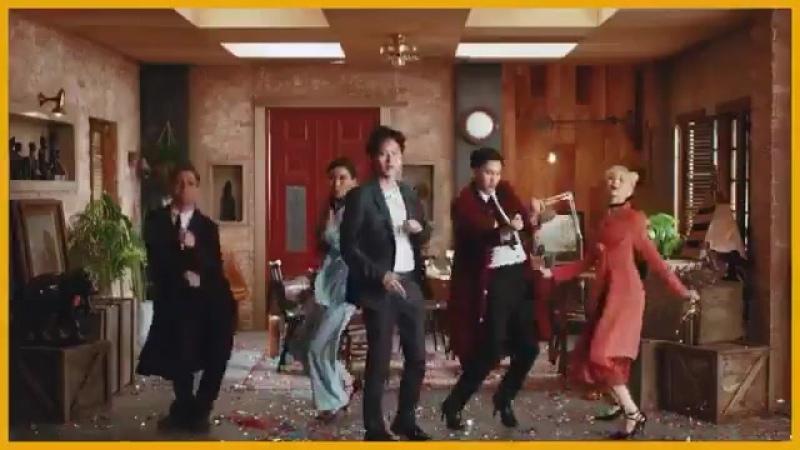 Обновление Instagram с Хичолем от 22 11 2017 г 🎤 Spin Up 🎧 superjunior PLAY BlackSuit SpinUp kim