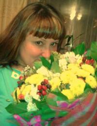 Иванова Анютка