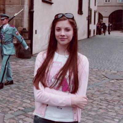 Мария Шуплик-Голубина