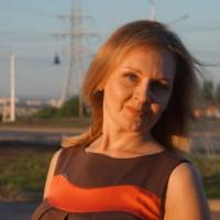 СветланаГребенкина