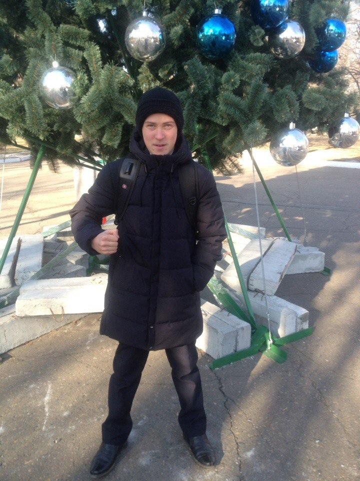 Иван, 19, Ussuriysk