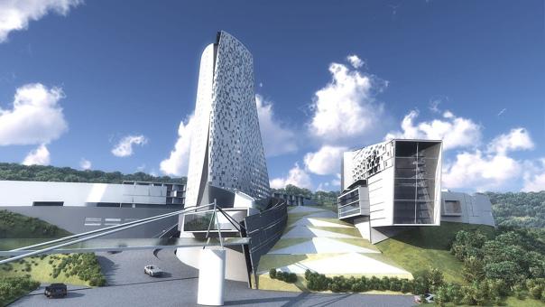 Как Екатеринбург поменяется к 2025 году? Планы гор...