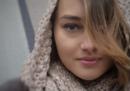 Ларютина Ольга | Москва | 18