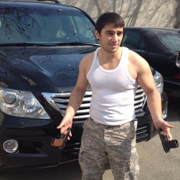Мурад Магомедов, 30 лет, Махачкала, Россия