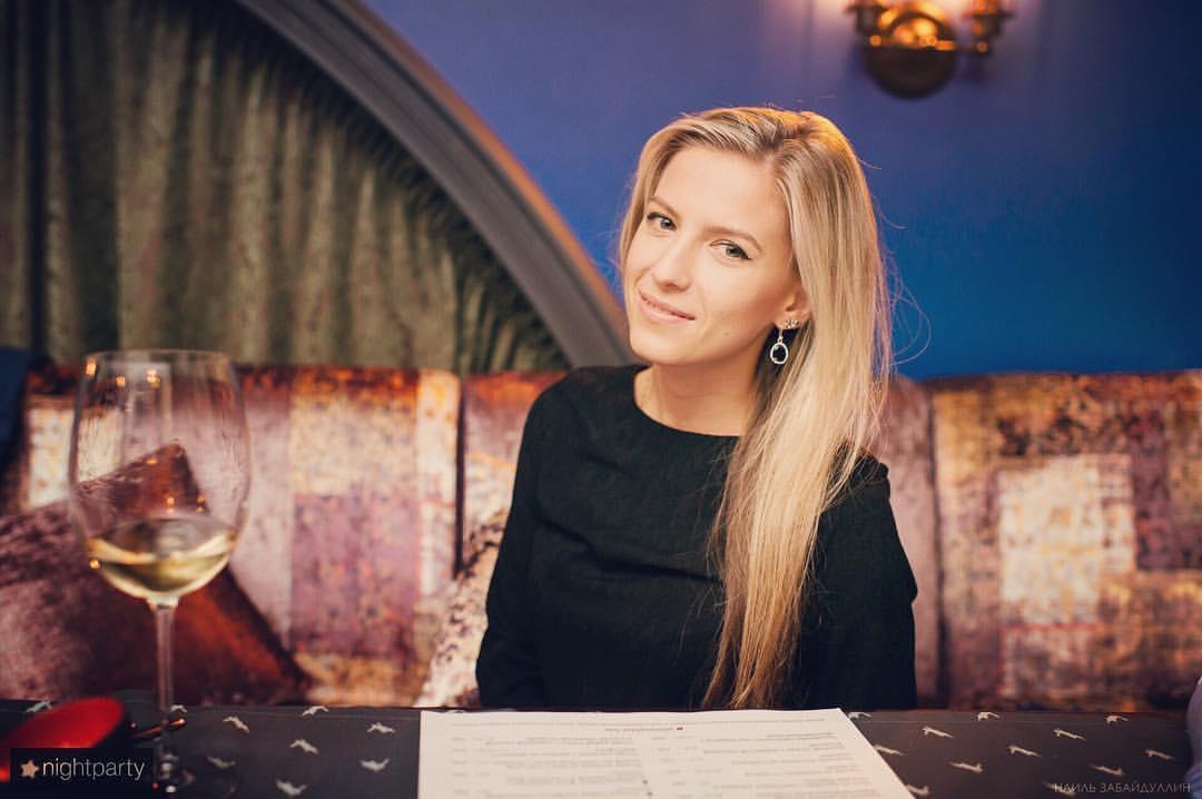 фото из альбома Виктории Мусиной №5