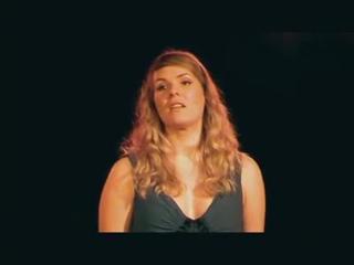 """Navina Heyne - Die Seeräuber-Jenny (aus """"Die Dreigroschenoper"""")"""