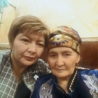 МаржанКалиакперова