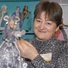 Инна Кузнецова: авторская одежда для кукол