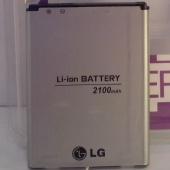 Аккумулятор LG BL-52UH