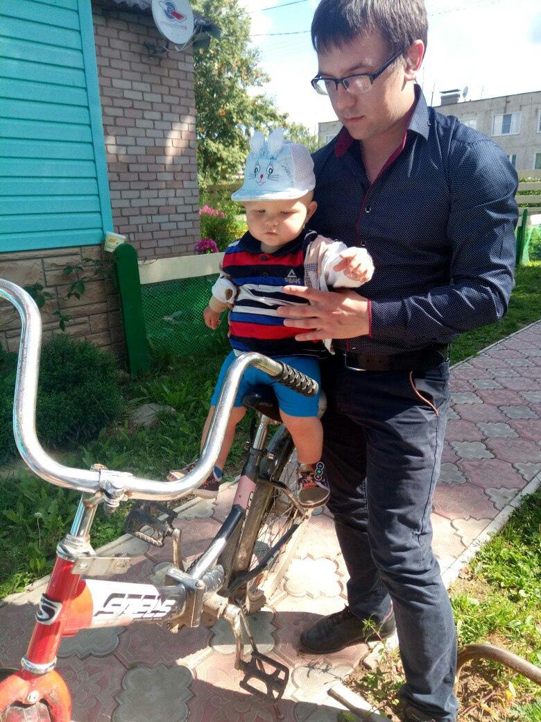Антон, 33, Zapolyarnyy