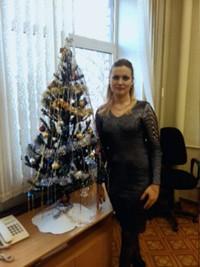 Дзюба Татьяна