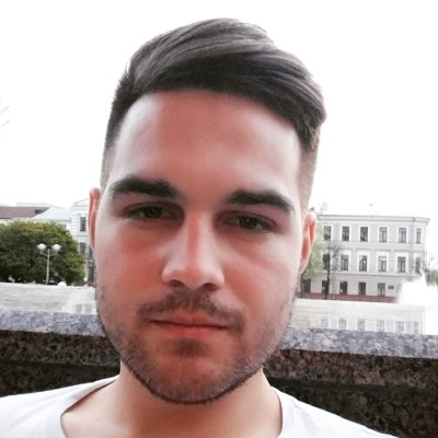 Pavel Galeznik | ВКонтакте