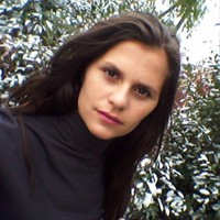 Личная фотография Любови Бухман