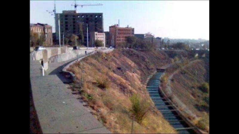 Владимир Соловьёв про Армению и армян