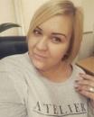 Марцын Екатерина | Одесса | 37