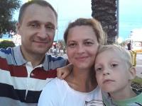 Лариса Польская фотография #1