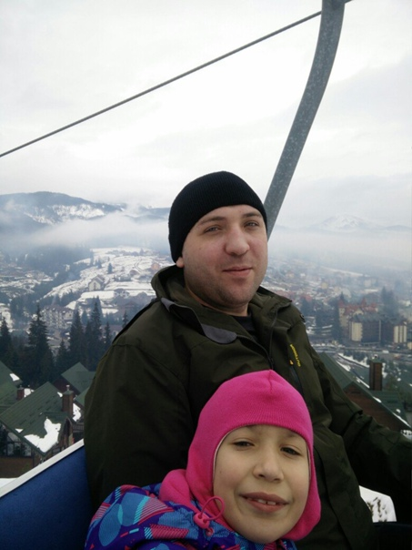 Роман Мисевра, 32 года, Светлодарск, Украина