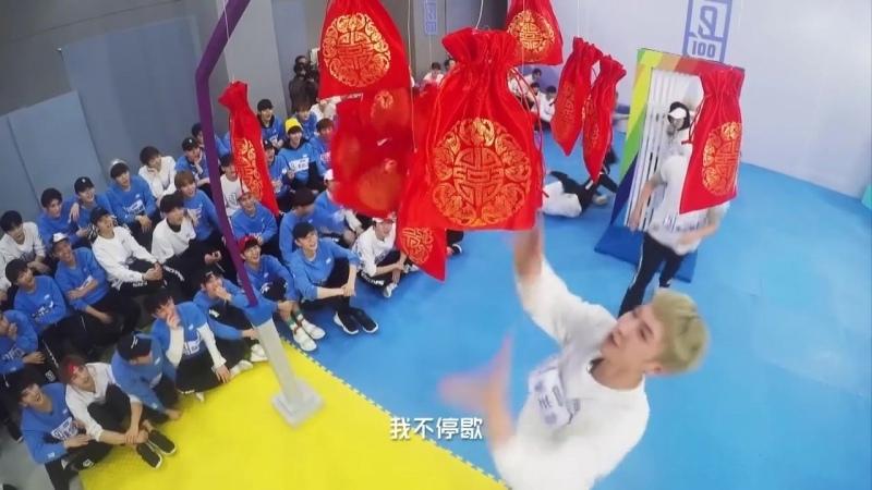 Zhua Hongbao