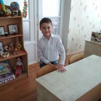 Фотография профиля Максима Апостолюка ВКонтакте