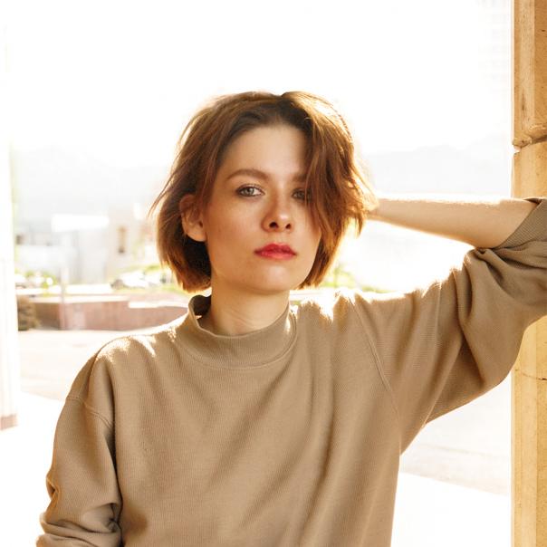 Марина Костенко, Киев, Украина