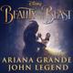 Ariana Grande & John Legend [mp3-crazy.net] - Beauty And The Beast (OST Красавица и Чудовище 2017)