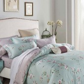 Комплект постельного белья Asabella 312, размер 1,5-спальный