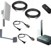 Безлимитный интернет 3g/4g в частный дом или на дачу