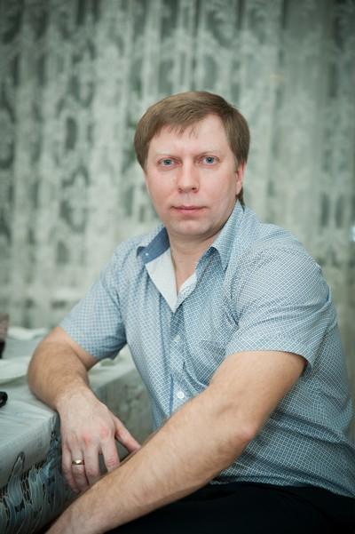 Михаил Форальберг, Вологда