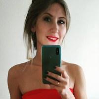 Александра Комлева
