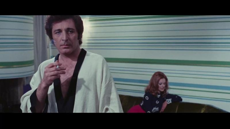 Красная королева убивает семь раз La dama rossa uccide sette volte 1972