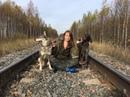 Фотоальбом Оксаны Галышевой