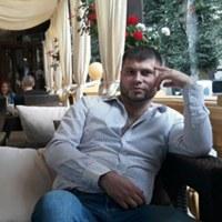 Сергей Фириченков