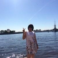 Личная фотография Оли Папоротной ВКонтакте