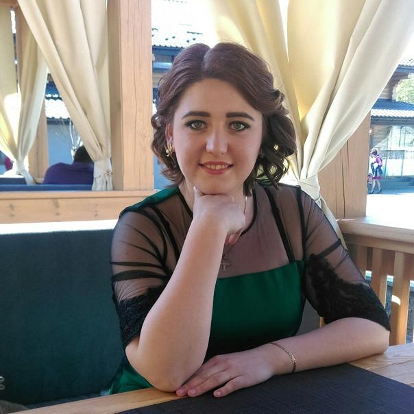 Наталя Рашко, Дубно, Украина