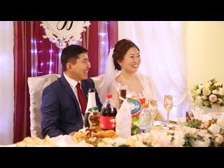 Свадебный клип Савра и Валентины!
