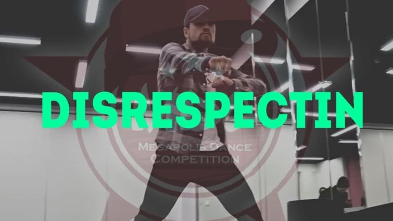 88rising Rich Brian AUGUST 08 Disrespectin Choreography by Alexey Volkov MDC WORKSHOPS